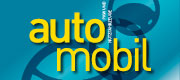 Automobil Messe Icon